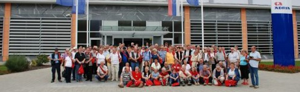 Adria Club Danmark