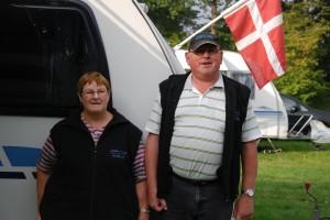 285 Susanne & Peder Jacobsen